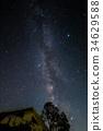 은하수, 은하, 은하계 34629588