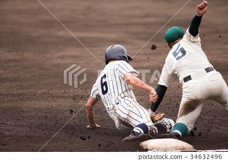高中棒球 34632496