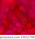 christmas background red 34632788