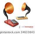 phone, gramophone, mobile 34633643