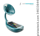 phone, smart, cellphone 34633644