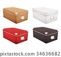 Storage Box Set 34636682