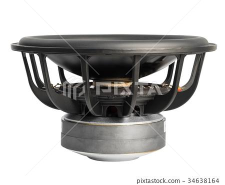 Speaker subwoofer 15 inches 34638164