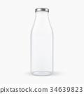milk, bottle, empty 34639823