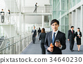 手机 智能手机 商务人士 34640230