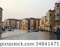 이탈리아 베니스의 도시 34641475