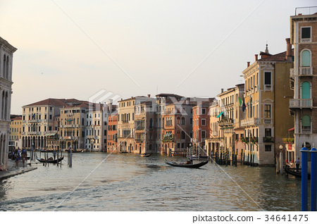 City of Venice, Italy 34641475