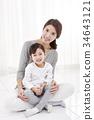 家庭 家人 家族 34643121