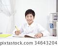 어린이 34643204