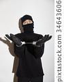 도둑 34643606