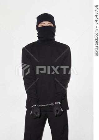 도둑 34643766