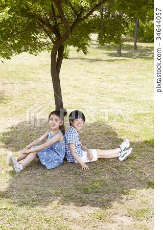 어린이 34644057