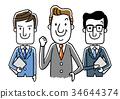 業務:男隊 34644374