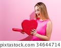 女人 女性 爱 34644714