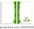 tea manu backgrounds 34645009