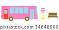 公共汽車 巴士 公車 34648900