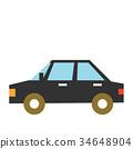 車 交通工具 汽車 34648904
