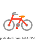 bicycle, bicyclists, bike 34648951
