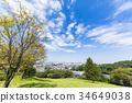 ฤดูใบไม้ร่วง,เมือง,สวน 34649038