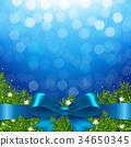 background, xmas, bow 34650345