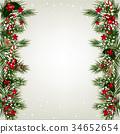 คริสต์มาส,คริสมาส,พื้นหลัง 34652654