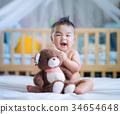 嬰兒 寶寶 寶貝 34654648