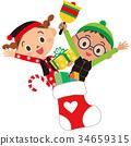 聖誕時節 聖誕節 耶誕 34659315