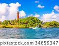 Jupiter Florida Inlet 34659347