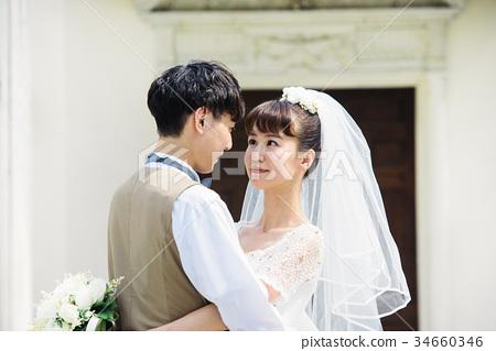 婚礼 34660346