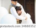 婚礼 34660352