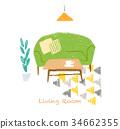 interior, interiors, indoor 34662355