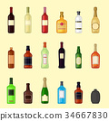 vector, alcohol, alcoholic 34667830