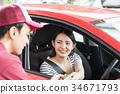 주유소 지불 카드 34671793