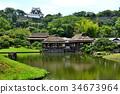 히코네 성, 히코네성, 히코네죠 34673964