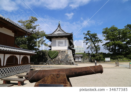 Saga Castle 34677385