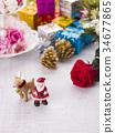 聖誕時節 聖誕節 耶誕 34677865