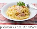 pasta, pastas, spaghetti 34678529