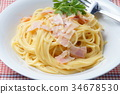 pasta, pastas, spaghetti 34678530
