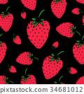 design, pattern, fruit 34681012