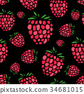 design, pattern, fruit 34681015