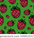 design, pattern, fruit 34681032