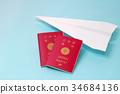 พับเครื่องบินกระดาษ,การเดินทาง,ท่องเที่ยว 34684136