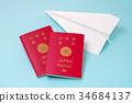พับเครื่องบินกระดาษ,การเดินทาง,ท่องเที่ยว 34684137