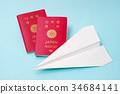 พับเครื่องบินกระดาษ,การเดินทาง,ท่องเที่ยว 34684141