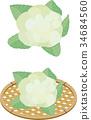 主編濾網 蔬菜 食品 34684560
