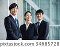 นักธุรกิจคนใหม่ 34685728