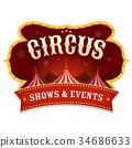 circus, big, top 34686633
