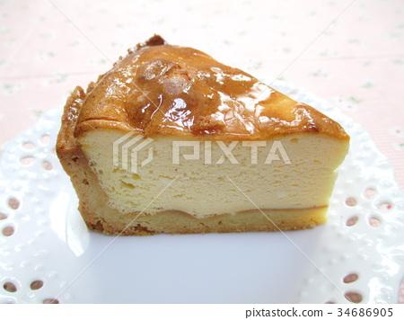 Cheesecake 34686905