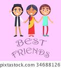Best Friends International Holiday for Children 34688126