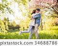 beautiful couple love 34688786